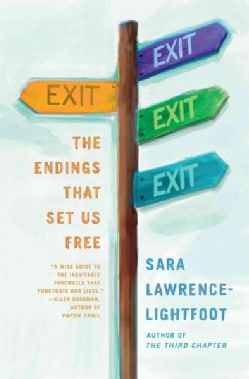 Exit: The Endings That Set Us Free (Paperback)