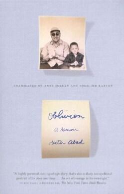 Oblivion: A Memoir (Paperback)