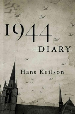 1944 Diary (Hardcover)