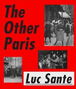 The Other Paris (Paperback)