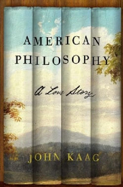 American Philosophy: A Love Story (Paperback)