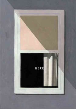 Here (Hardcover)