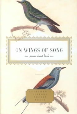 On Wings of Song: Poems About Birds (Hardcover)