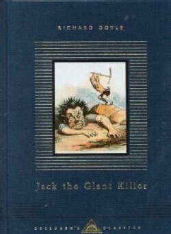 Jack the Giant Killer (Hardcover)