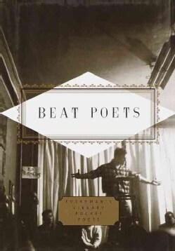 Beat Poets (Hardcover)