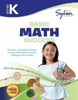 Kindergarten Basic Math Success (Paperback)