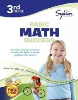 3rd Grade Basic Math Success (Paperback)