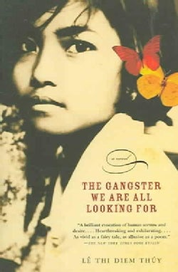 The Gangster We Are All Looking for (Paperback)