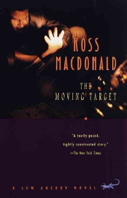 The Moving Target (Paperback)