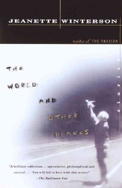 The World and Other Places: Stories (Paperback)