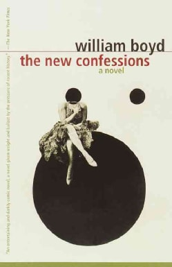The New Confessions (Paperback)