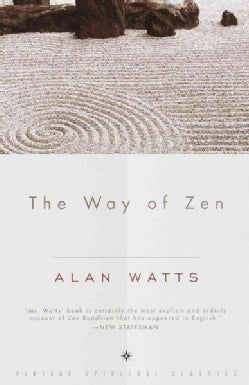 The Way of Zen (Paperback)