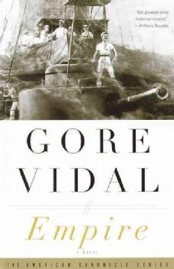 Empire: A Novel (Paperback)