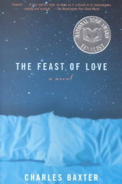 The Feast of Love (Paperback)