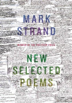 New Selected Poems (Paperback)