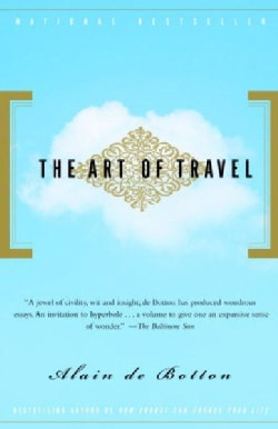The Art of Travel (Paperback)