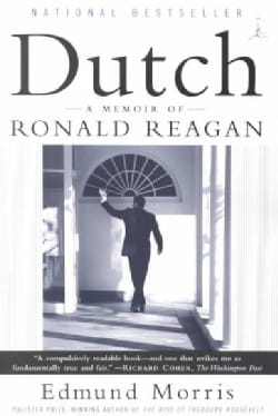 Dutch: A Memoir of Ronald Reagan (Paperback)