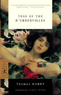 Tess of the D'Urbervilles: A Pure Woman (Paperback)