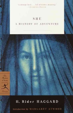 She: A History of Adventure (Paperback)