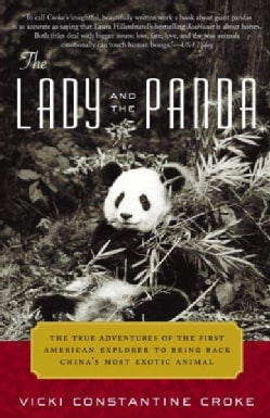 The Lady And the Panda (Paperback)