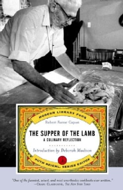 The Supper of the Lamb: A Culinary Reflection (Paperback)