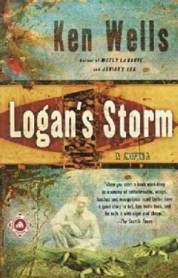 Logan's Storm: A Novel (Paperback)