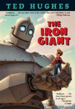The Iron Giant (Paperback)
