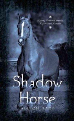 Shadow Horse (Paperback)