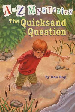 The Quicksand Question (Paperback)