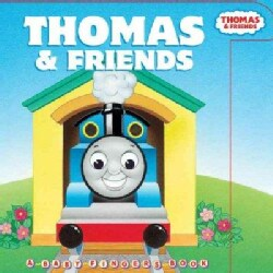 Thomas & Friends (Board book)