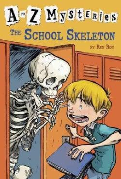 The School Skeleton (Paperback)