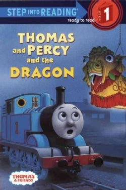 Thomas and Percy and the Dragon (Paperback)