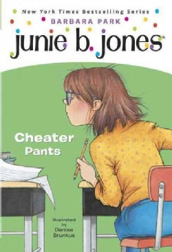 Cheater Pants (Paperback)