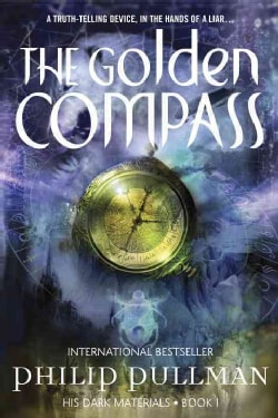 The Golden Compass (Paperback)