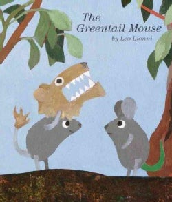 The Greentail Mouse (Hardcover)