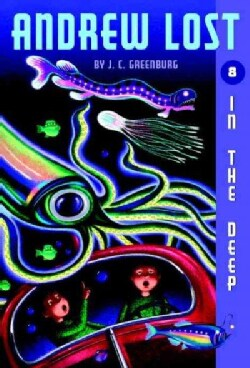 In the Deep (Paperback)