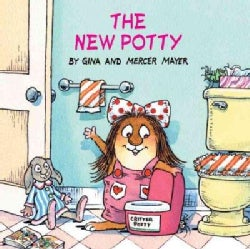 The New Potty (Paperback)