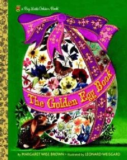 The Golden Egg Book (Hardcover)