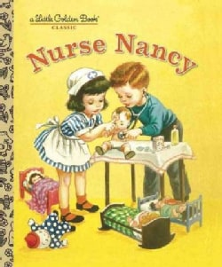 Nurse Nancy (Hardcover)