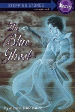 The Blue Ghost (Paperback)