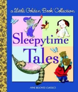 Sleepytime Tales (Hardcover)