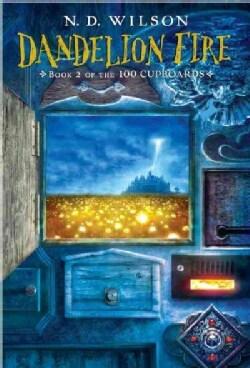 Dandelion Fire (Paperback)