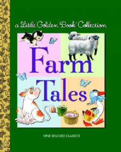 Farm Tales (Hardcover)