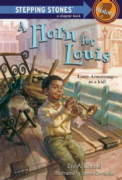 A Horn for Louis (Paperback)
