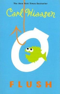 Flush (Paperback)