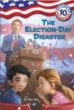 The Election-day Disaster (Paperback)