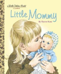 Little Mommy (Hardcover)