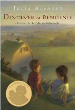 Devolver al remitente / Return to Sender (Paperback)