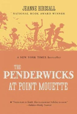 The Penderwicks at Point Mouette (Paperback)