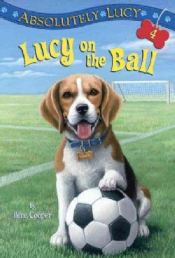 Lucy on the Ball (Paperback)
